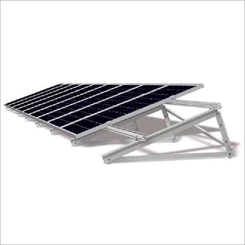 Lambda Flat Roof Solar PV Mount