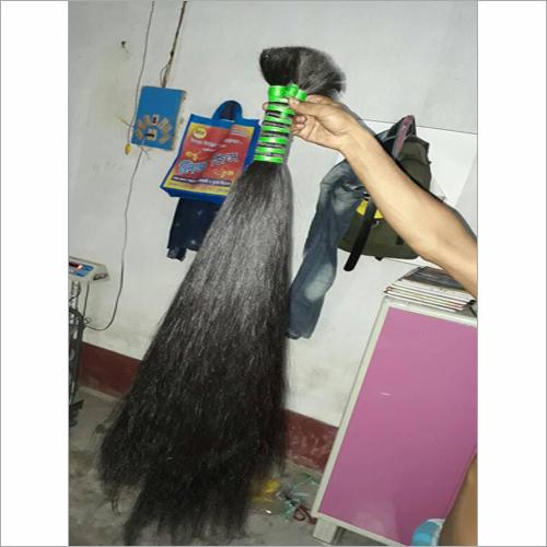 Non Remy Human Hair
