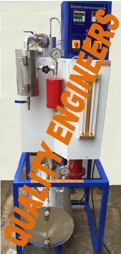 Separating & Throttling Calorimeter