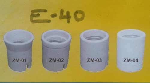 E40 Procelain Lamp Holder