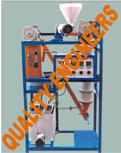Mass Transfer Lab Apparatus