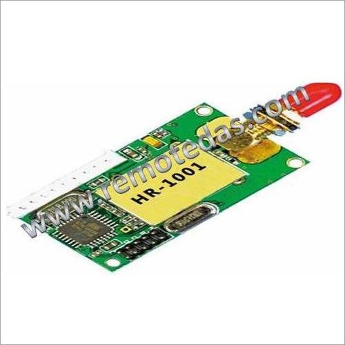 Short Distance Serial RF Modem