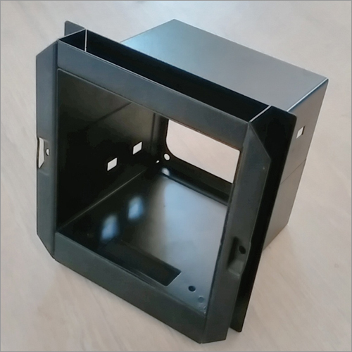 Customized Enclosure CRCA