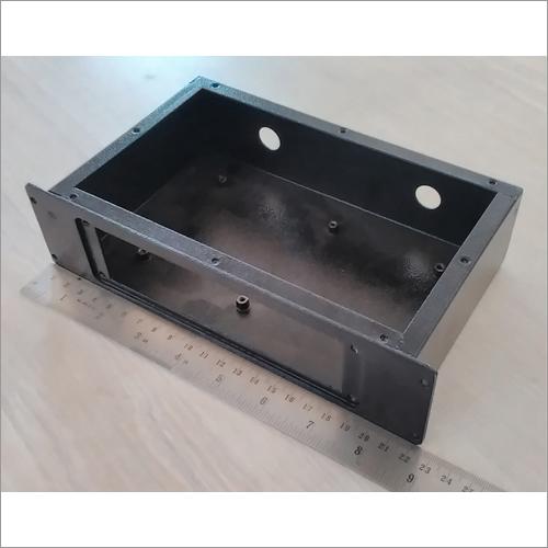 Customized Enclosure Aluminium