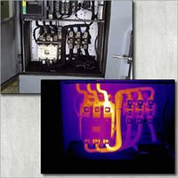 Electrical Thermography