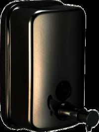 Steel Soap Dispenser 800ml