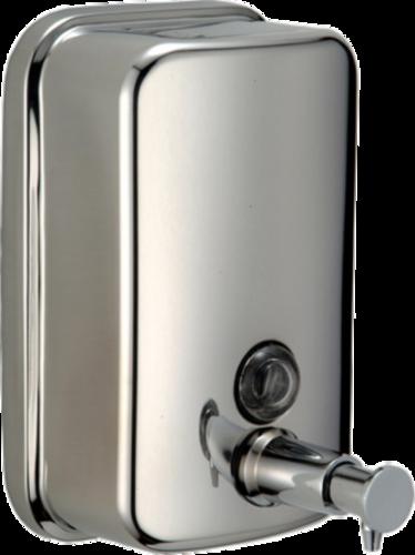 Steel Soap Dispenser 1000ml
