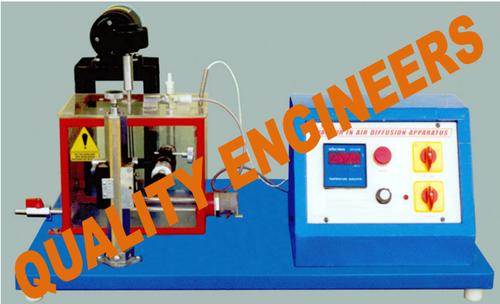 Vapor In Air Diffusion Apparatus