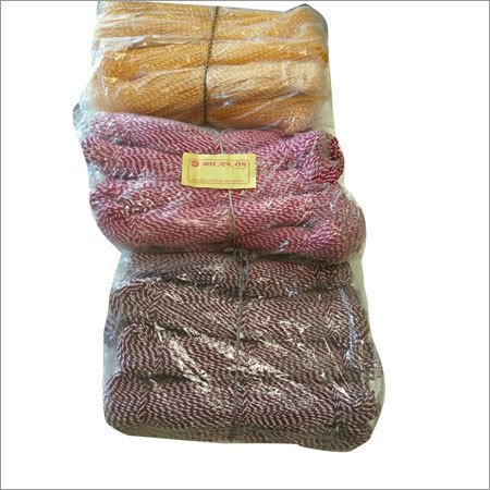 Color Resham Guchi Rope