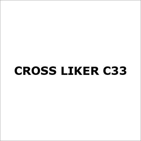 Cross Liker C33