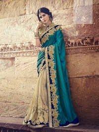 Desinger Raw Silk Sarees