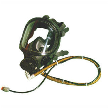 Smoke Protection Mask
