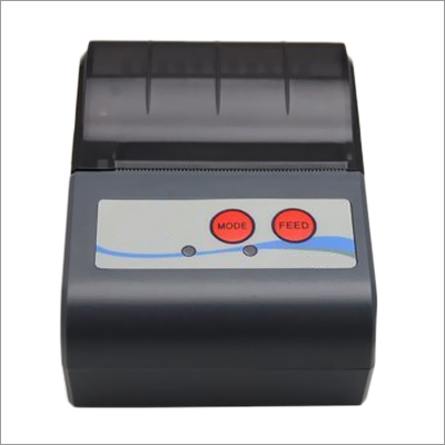 Portable Mobile Bluetooth Printer