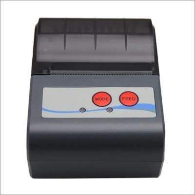 Portable Mobile Bluetooth Printer