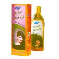 Pearl Herbal Hair Oil