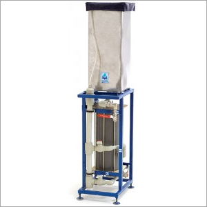 Installation for Cleaning Disinfection of Water