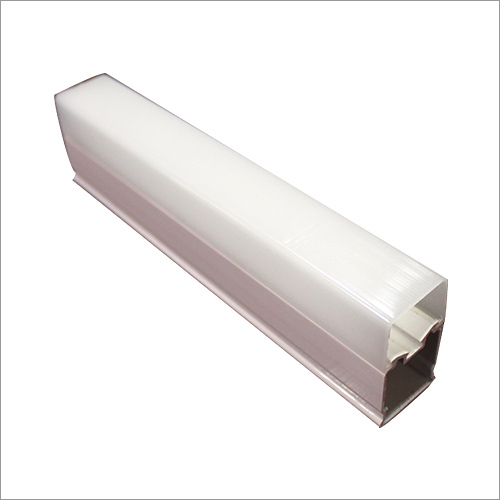 PC Co-Extruded Profile