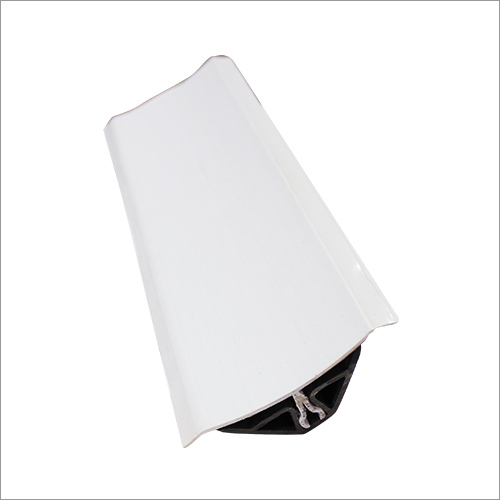 Coving Co-extruded Profile with base 65mm & 100mm