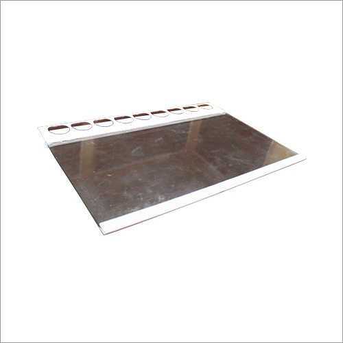 Glass Assembly With PVC Extruded Profile