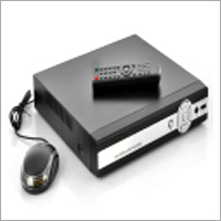 AHD 4 Channel DVR