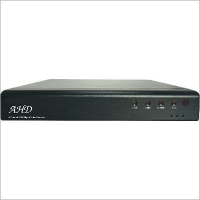 AHD DVR 4 Channel 1080p