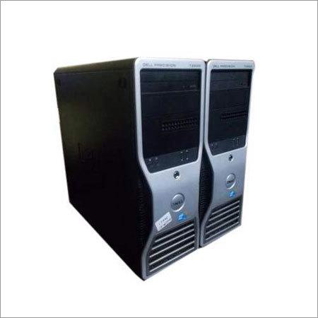 Refurbished Dell Workstation