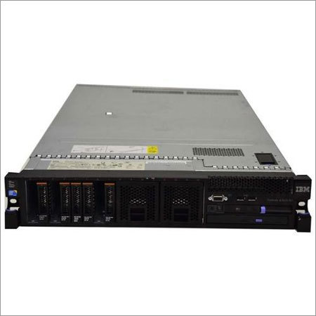 IBM X3650 M2 Refurbished Data Server