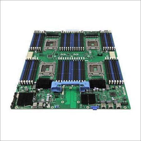 Refurbished Server Motherboard
