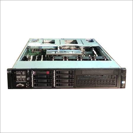 HP DL 380 G6 Server