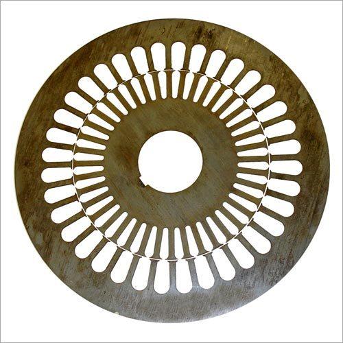 Industrial Motor laminations