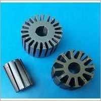 Industrial Fan Motor Stamping
