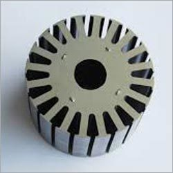 Table Fan Motor Stamping