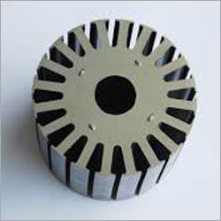 Table Fan Motor Stamping