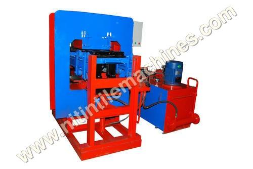 Fly Ash Bricks and Paver Block Making Machine