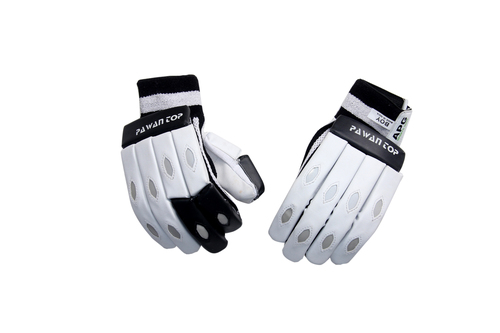APG Pawan Top RH'S Cricket Batting Gloves - (Boy Size)