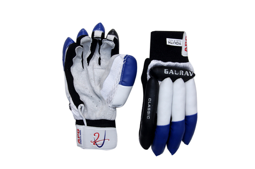 APG Gaurav Classic Cricket Batting Gloves Size Youth