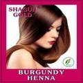 Henna Based Brown Hair Color