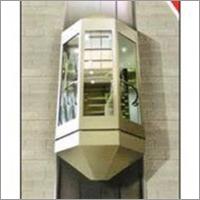 Scenic Capsule Lift