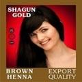 Sojat Brown Henna Powder