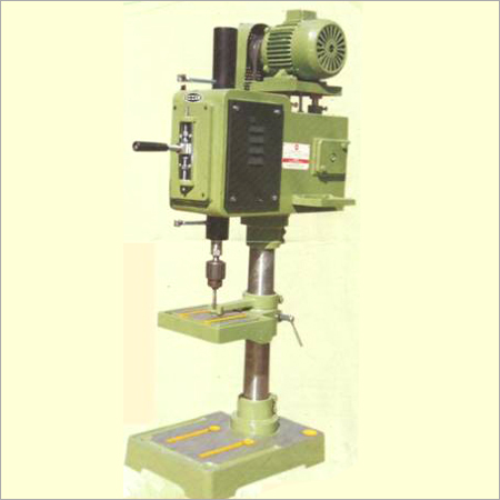 High Speed Tapping Machine