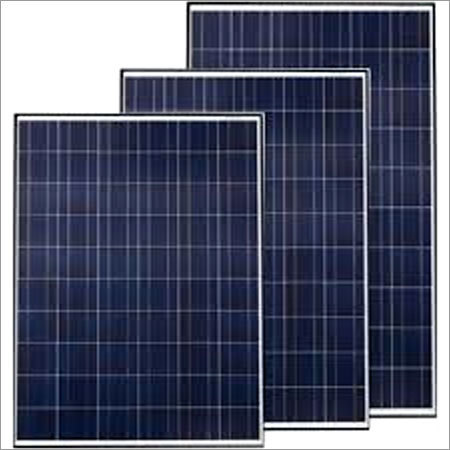Commercial 40W Solar Module