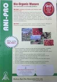 Bio Organic Manure