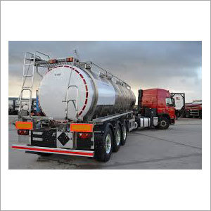 Road Transport Tanker Services
