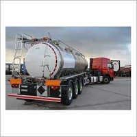 Road Transport Tanker Services