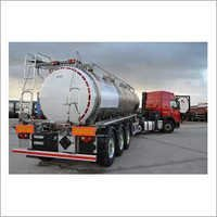 Tanker Road Services