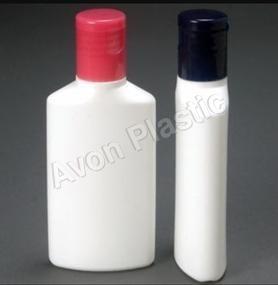 Plastic Shampoo Bottles