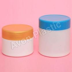 Midmetrix Cream jar