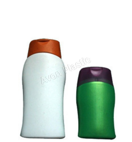Generic Shampoo Bottles