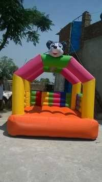Jumping Bouncy