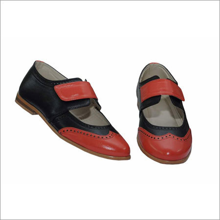 Ladies Modern Casual Shoes